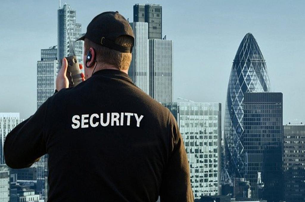 Arbeitsplatz Job Karriere Sicherheitsdienst Security Berlin